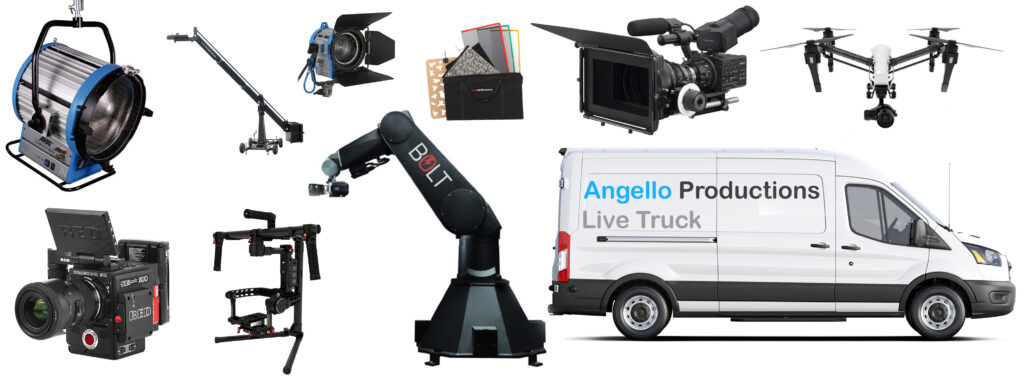Video production services Cleveland Ohio